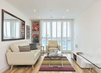 1 bed property for sale in Alie Street, London E1
