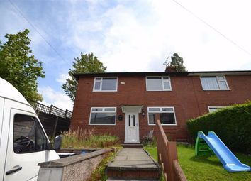 3 bed semi-detached house for sale in Albion Street, Manchester M26
