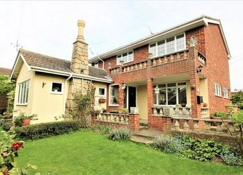 Thumbnail 3 bed detached house for sale in Newlands Road, Canvey Island, Essex