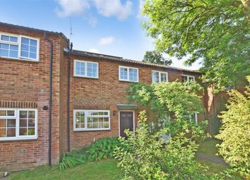 Thumbnail 3 bed terraced house for sale in Bramble Twitten, East Grinstead, West Sussex