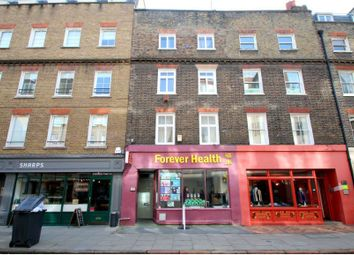 Thumbnail Studio to rent in Windmill Street, Fitzrovia, London