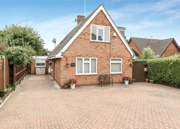 Thumbnail 4 bedroom detached bungalow for sale in Hercies Road, Hillingdon, Middlesex