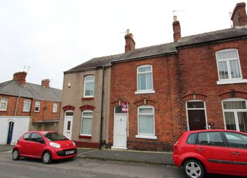 Thumbnail 2 bed terraced house to rent in Bishop Street, Bishop Auckland