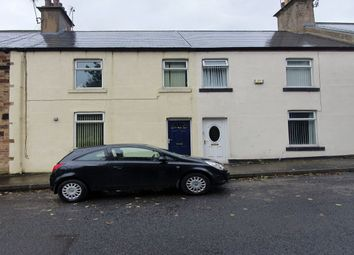 3 bed terraced house for sale in Bessemer Street, Consett DH8
