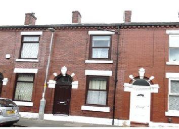 Thumbnail 2 bed terraced house to rent in Reyner Street, Ashton-Under-Lyne