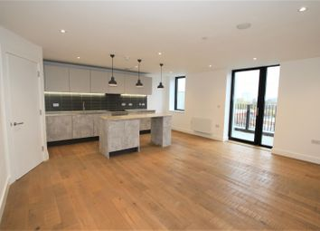 Thumbnail 2 bed flat for sale in Radium Street, Manchester