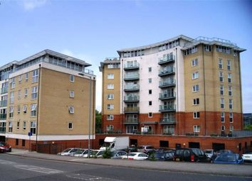 Thumbnail 2 bedroom flat to rent in Centrum Court, Ipswich, Suffolk
