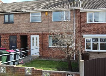 Thumbnail 4 bed terraced house for sale in Richards Way, Rawmarsh, Rotherham