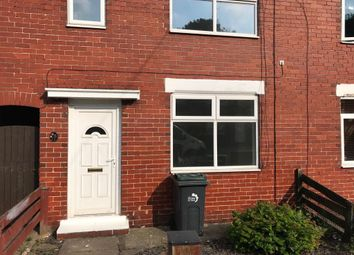 Thumbnail 3 bed semi-detached house to rent in Beckett Avenue, Stoke On Trent, Staffordshire