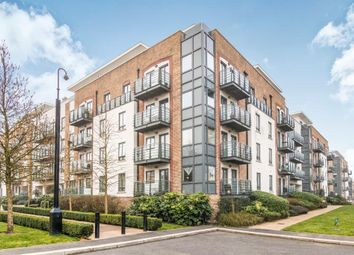 Thumbnail 1 bed flat for sale in Holford Way, London