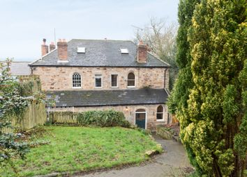 Thumbnail 3 bed semi-detached house for sale in Kirkhill, West Thirston, Northumberland