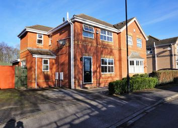 Thumbnail 3 bedroom semi-detached house for sale in Goodwood Grove, Tadcaster Rd, York