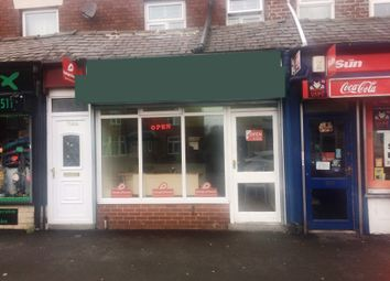 Thumbnail Restaurant/cafe for sale in Chorley PR7, UK