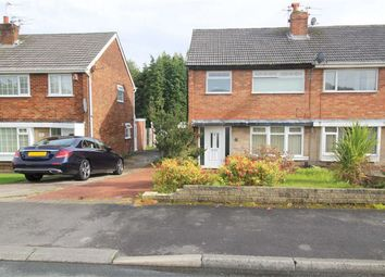 Thumbnail 3 bedroom semi-detached house for sale in Ronaldsway, Ribbleton, Preston
