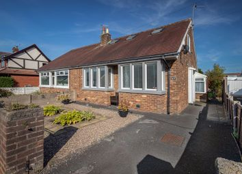 Thumbnail 3 bed semi-detached house for sale in Clifton Avenue, Blackpool