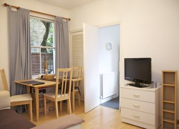 Thumbnail 2 bed flat to rent in Heythorp Street, London