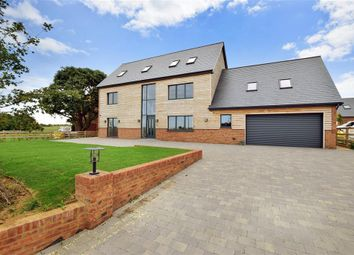 Thumbnail 6 bed detached house for sale in Hammill Brickworks, Sandwich, Kent