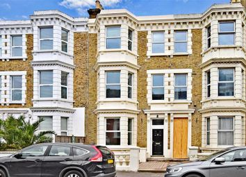 Thumbnail 6 bed terraced house for sale in Edgar Road, Cliftonville, Margate, Kent