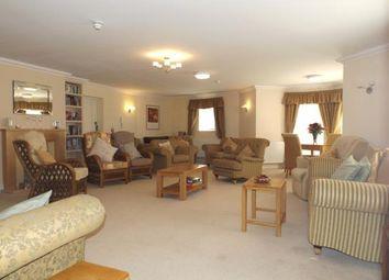 Thumbnail 1 bedroom flat for sale in Watton, Thetford, Norfolk