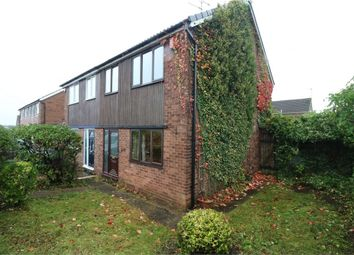 3 bed semi-detached house for sale in Fellowsfield Way, Kimberworth, Rotherham, South Yorkshire S61