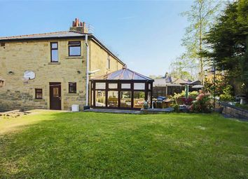 Thumbnail 3 bed semi-detached house for sale in Barritt Road, Rawtenstall, Lancashire