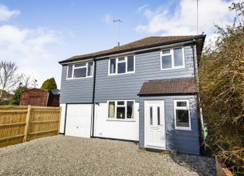 Thumbnail 4 bed property for sale in Southlands Avenue, Bexhill On-Sea