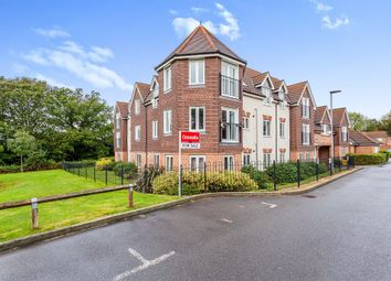Thumbnail Flat for sale in Orchard Close, Burgess Hill