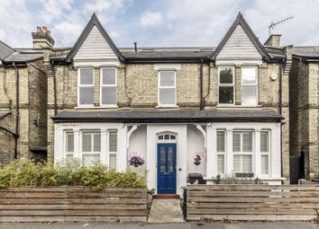 Thumbnail 4 bed flat for sale in Hastings Road, London