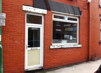 Thumbnail Commercial property for sale in Hyde SK14, UK
