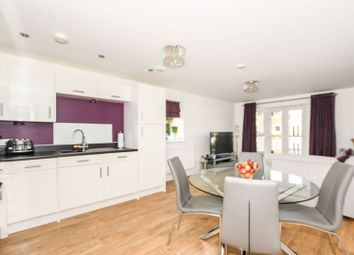 Thumbnail 2 bedroom flat for sale in 97 Stafford Avenue, Hornchurch