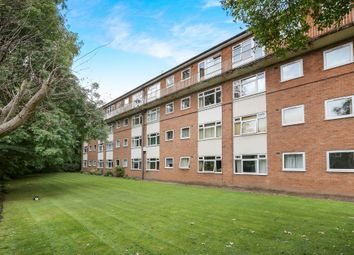 Thumbnail 1 bedroom flat for sale in Lower Vauxhall, Off Tettenhall Road, Wolverhampton