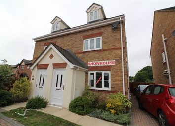 Thumbnail 4 bed property for sale in Sherborne Avenue, Barrow In Furness