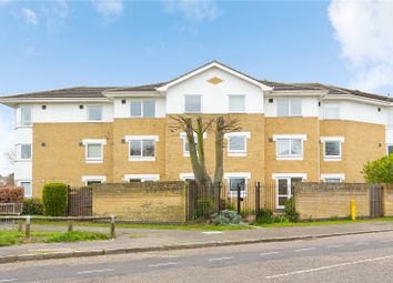 Thumbnail 2 bed flat for sale in Grange Court, Wood Street