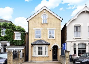 Thumbnail 5 bed detached house for sale in Willow Terrace, Gibbon Road, Kingston Upon Thames