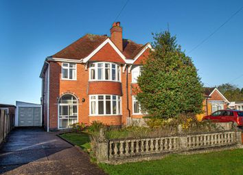 3 bed semi-detached house for sale in Feckenham Road, Redditch B97