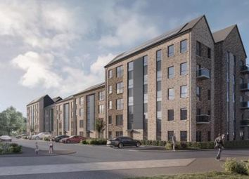 Thumbnail 1 bedroom flat for sale in Riverford Gardens, Glasgow