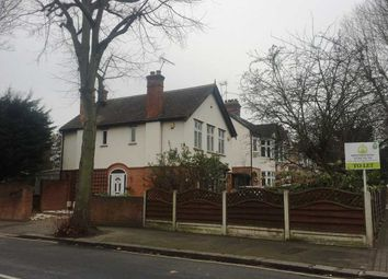 Thumbnail 4 bed semi-detached house to rent in Hornford Way, Romford