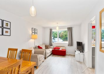 2 bed flat for sale in Ware SG12