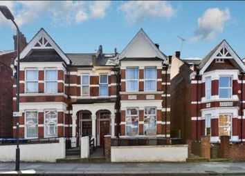 Thumbnail 1 bed flat to rent in Greenhill Road, London