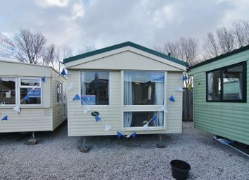 3 bed mobile/park home for sale in Regent Bay Holiday Park, Westgate, Morecambe LA3