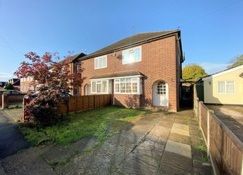 3 bed semi-detached house for sale in Mornington Road, Ashford TW15