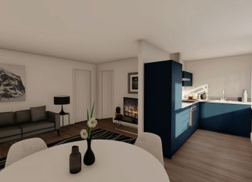 Thumbnail 1 bed flat for sale in Bridge End, Rastrick, Brighouse
