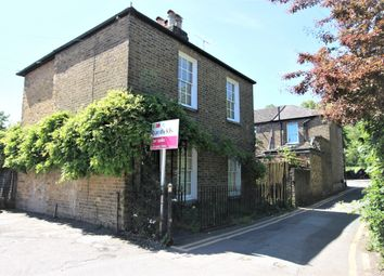 Thumbnail 2 bedroom property for sale in Cricketers Arms Road, Enfield