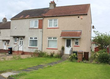2 bed semi-detached house for sale in Ken Road, Kilmarnock KA1