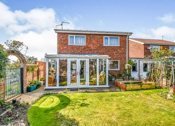 3 bed detached house for sale in Park Lane, Snettisham, King's Lynn PE31
