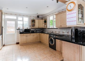 4 bed semi-detached house for sale in Hermitage Walk, London E18
