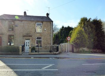 Thumbnail 5 bed semi-detached house for sale in Whalley New Road, Wilpshire, Blackburn, Lancashire