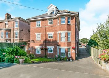 Thumbnail 2 bed flat for sale in Hill Road, Dovercourt, Harwich