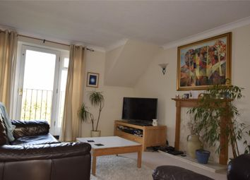 Thumbnail 2 bed flat to rent in Lakeside, Ducklington Lane, Witney, Oxfordshire