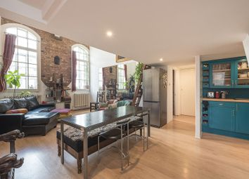 Thumbnail 2 bedroom flat for sale in Academy Apartments, Hackney
